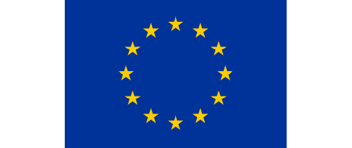 Flag Of Europe 210px