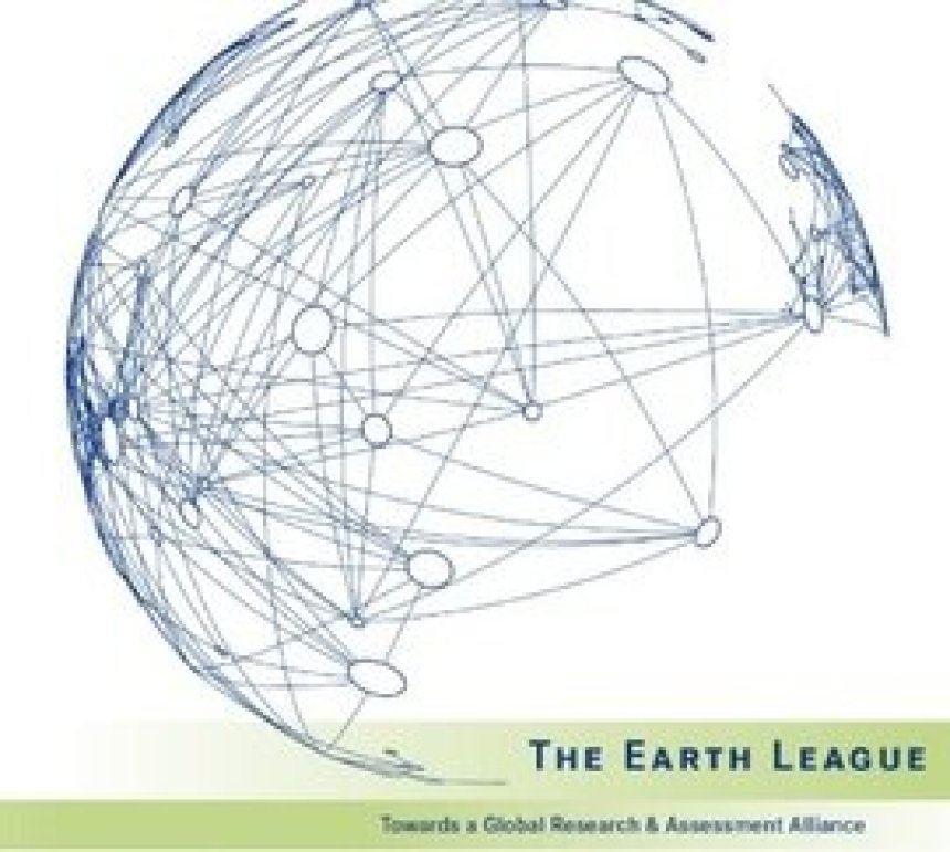 Earth League