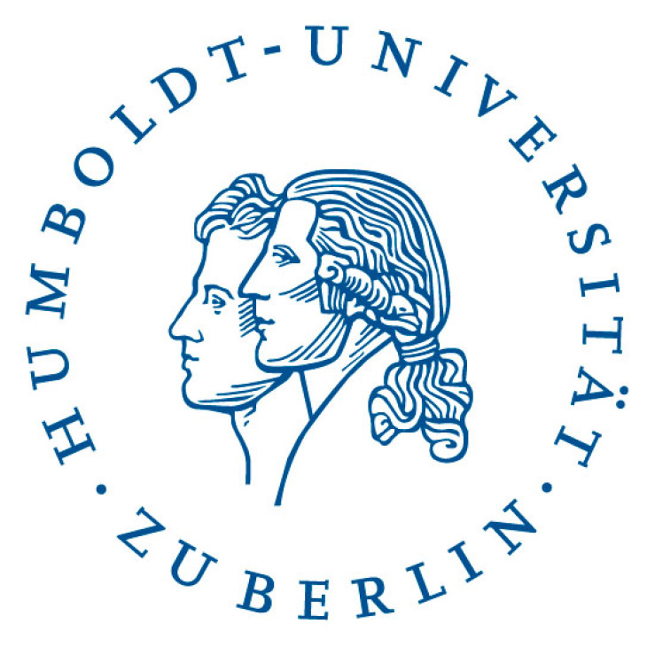 Humboldt University Zu Berlin Logo