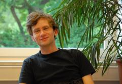 Oliver Krüger is a Meteorologist and is doing his doctoral thesis at the Institute of Coastal Research.