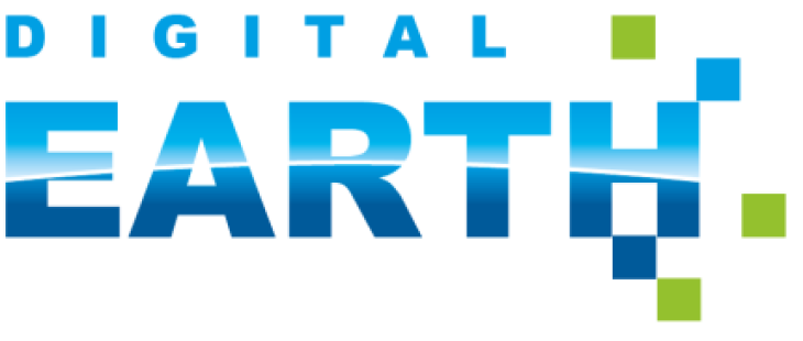 Logo Digital Earth