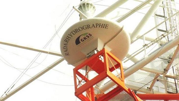 Radar Hydrographie - Projects