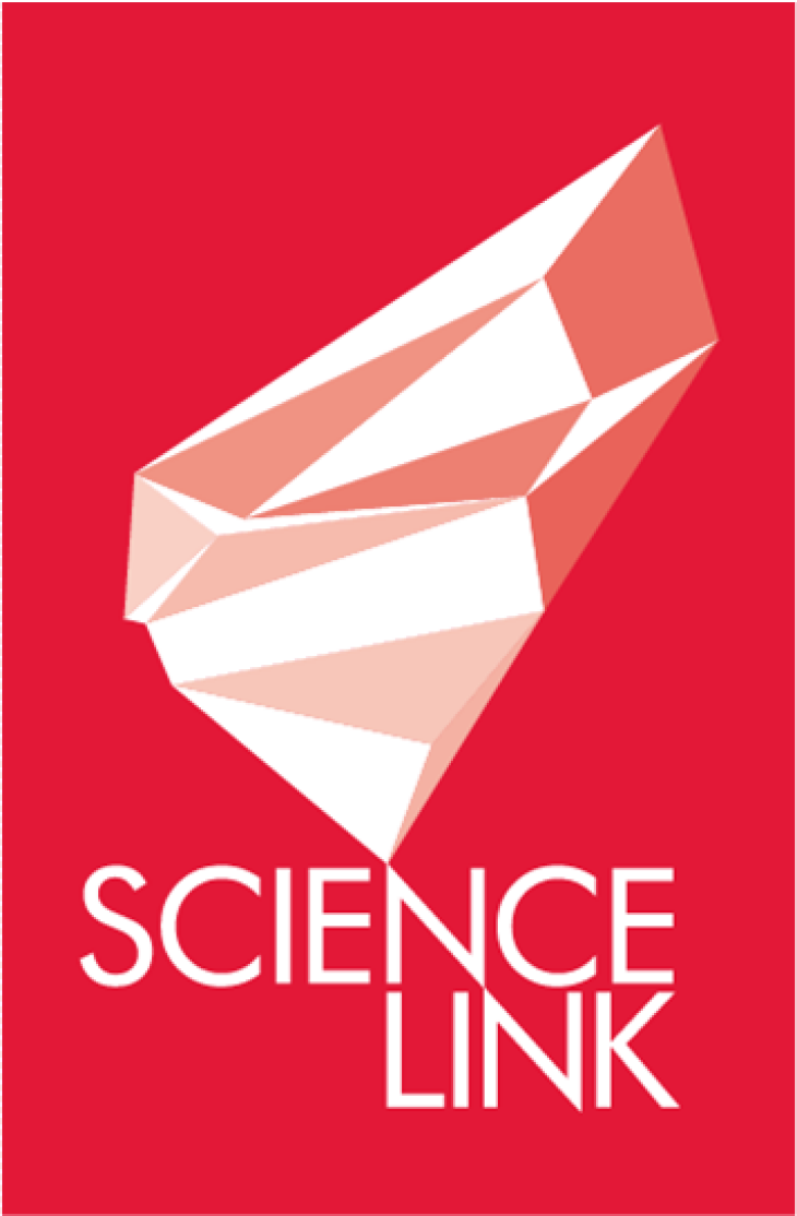 Science Link Logo