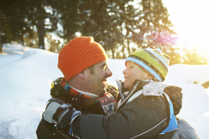 Winter Istock- Albanypictures