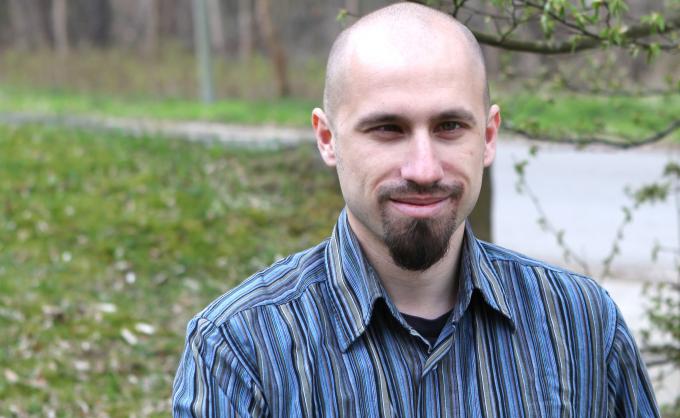 Dr. <b>Lucian Blaga</b>, Werkstoffwissenschaftler am Helmholtz-Zentrum Geesthacht. - fittosize__680_0_f6a0e62cf32141e7767b406904f4f9ec_blaga
