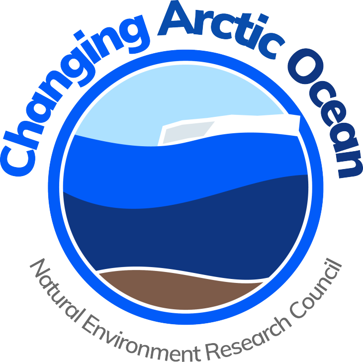 Changing Artic Ocean, Natural Environment research Council