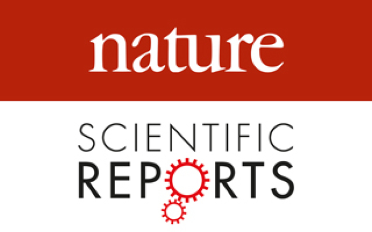 logo Nature Scientific Reports