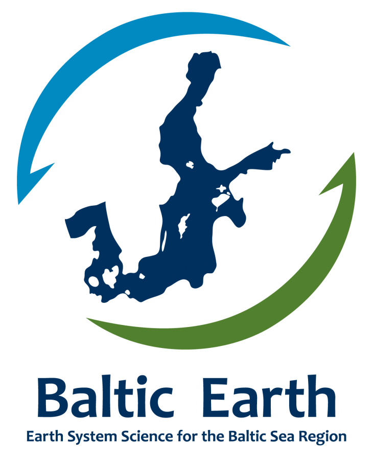 Balticearth Logo