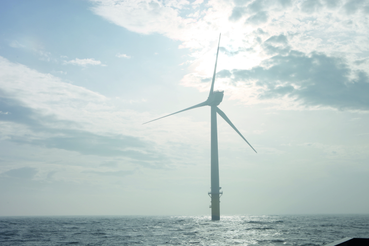 Offshore WIndparks